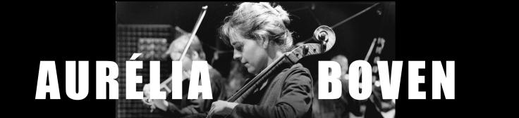 Aurélia Boven